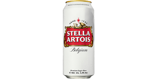 Stella artois 500 ml